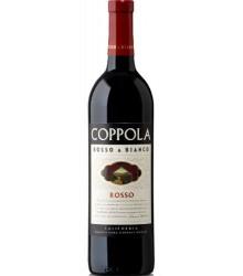 FRANCIS COPPOLA Rosso Cabernet Sauvignon 2016 0,75 L