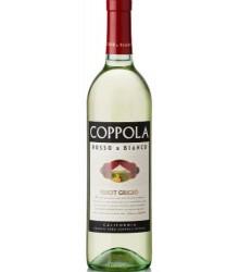 FRANCIS COPPOLA Bianco Pinot Grigio 2017 0,75 L