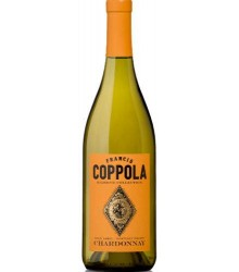 FRANCIS COPPOLA Diamond Collection Chardonnay 2016 0,75 L