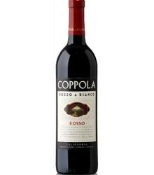 Vin Rouge Etats-Unis. USA. Amérique du nord. Californie. FRANCIS COPPOLA Rosso Classic 2014 0,75 L
