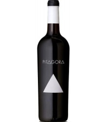 Vin rouge etats-unis. USA. Amérique du nord. Californie. FRANCIS COPPOLA Pitagora 2013 0,75 L