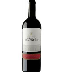 Vin rouge Portugal. QUINTA DA ROMANEIRA Douro DOC 2011 0,75 L