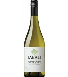 Vin blanc Chili. TABALI Pedregoso Gran Reserva Viognier 2015 0,75 L