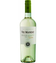 Vin blanc Chili. VIU MANENT Estate Collection Sauvignon Blanc 2016 0,75 L