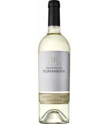 Vin blanc Portugal. QUINTA DA ROMANEIRA Reserva White Douro DOC 2015