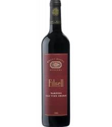 Vin rouge Australie. GRANT BURGE Filsell Shiraz 2015 0,75 L