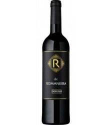 Vin rouge Portugal. QUINTA DA ROMANEIRA R de Romaneira 2015 0,75 L