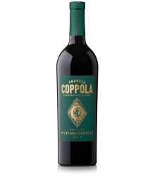 FRANCIS COPPOLA Diamond Collection Syrah Shiraz 2015