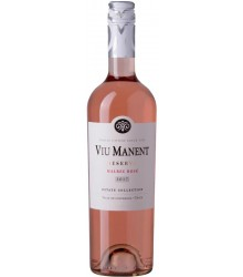 VIU MANENT Estate Collection Malbec Rosé 2018