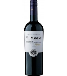 VIU MANENT Estate Collection Reserva Carmenère 2018