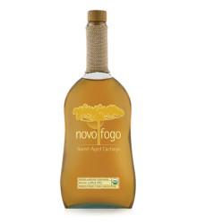 NOVO FOGO Barrel Aged Cachaça 0,70 L