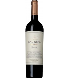 EL ESTECO Don David Tannat 2017