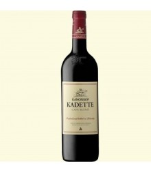KANONKOP Kadette Cape Blend 2017 1,5 L