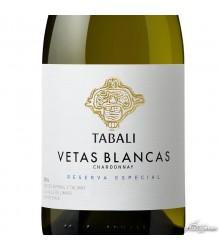 TABALI Vetas Blancas Reserva Especial Chardonnay 2015