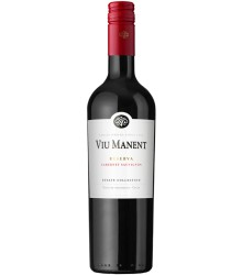 VIU MANENT Estate Collection Reserva Cabernet Sauvignon 2018