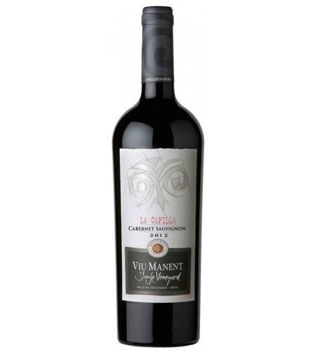 VIU MANENT Single Vineyard Cabernet Sauvignon 2012