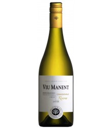 VIU MANENT Estate Collection Reserva Chardonnay 2019