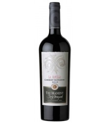 VIU MANENT Single Vineyard 'La Capilla' Cabernet Sauvignon 2015
