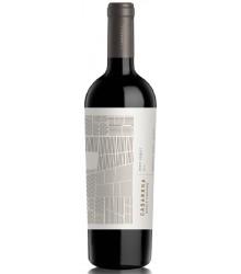 CASARENA Lauren's Vineyard Petit Verdot 2015