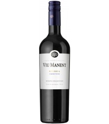 VIU MANENT Reserva Estate Collection Carmenère 2018