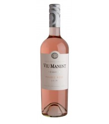VIU MANENT Reserva Estate Collection Malbec Rosé 2019