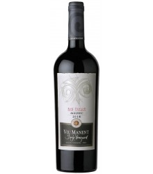 VIU MANENT Single Vineyard 'San Carlos' Malbec 2016