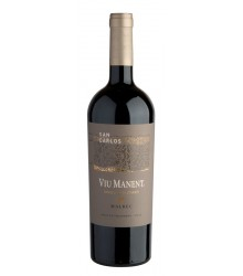 VIU MANENT Single Vineyard 'San Carlos' Malbec 2017
