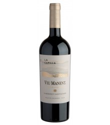 VIU MANENT Single Vineyard 'La Capilla' Cabernet Sauvignon 2018