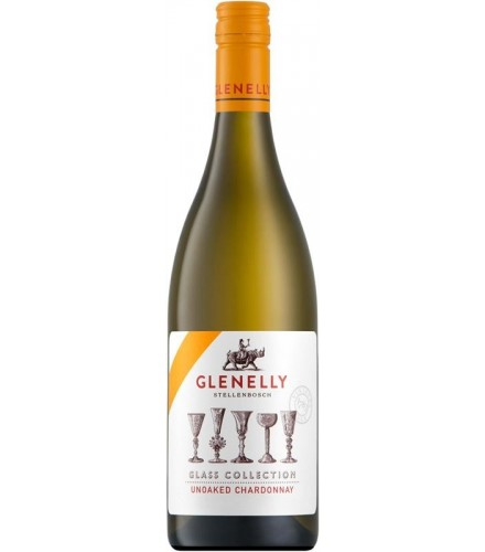 GLENELLY Glass Collection Unoaked Chardonnay 2020
