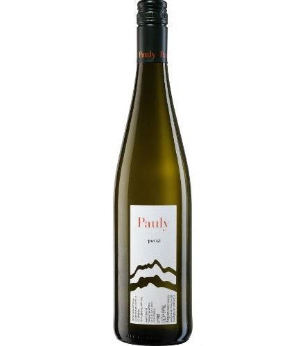 AXEL PAULY Purist Riesling 2018