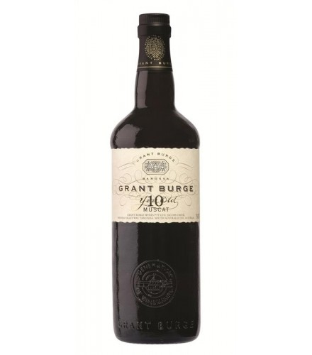 GRANT BURGE Muscat 10 Year Old