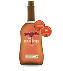 NOVO FOGO Tanager Cachaça 0,70 L